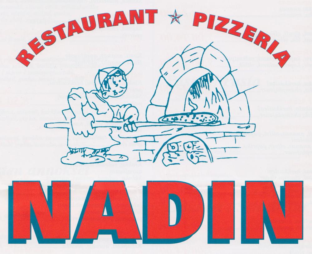 Pizzeria Nadin